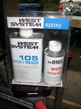West Epoxy System