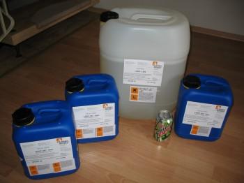 Larit (MGS) Epoxy & Hardener