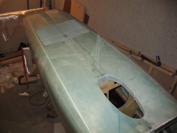 Section VI - Cutting out landing brake