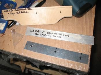 Section VI - Landing Brake