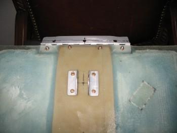 Section VI - Landing Brake Attachments