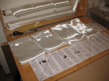 Chap 9 - Main Landing Gear Glass