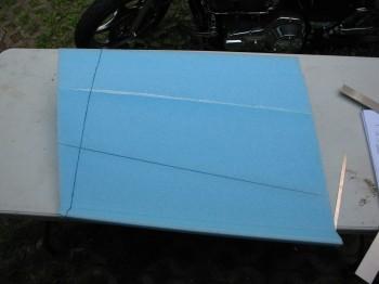 Chap 19 - Wings (FC1 end rib cutout prep)