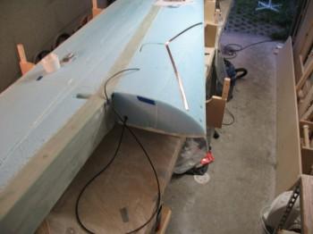Chap 19 - Installing VOR antenna