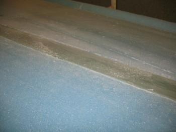 Chap 19 - Sanding spar cap
