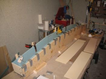 Chap 14 - CS spar build