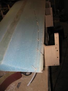 Chap 19 - Nylaflow Rudder Cable Conduit