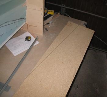 Chap 14 - Center Section spar jig build