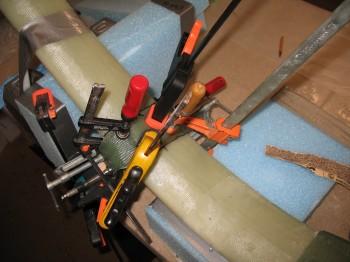 Chap 9 - Main Landing Gear Build