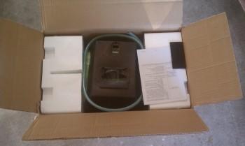 New TIG Welder off eBay