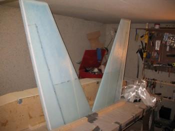 Chap 20 - Winglet Build