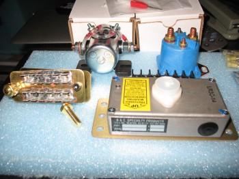 Chap 23 - Electrical