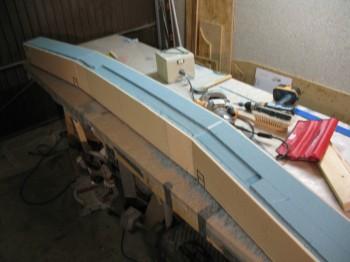 Chap 14 - Spar cap trough