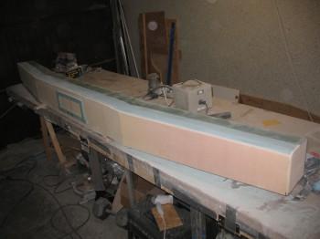 Chap 14 - CS spar front corner wedge