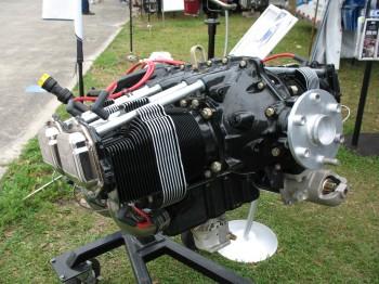 SNF - ECi IOX-340S Engine