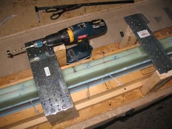 Chap 10 - Canard Mounting Tabs NC-CLTs