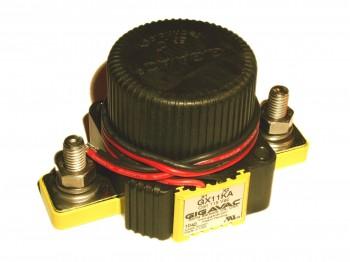 Gigavac GX-11 Master Battery Contactor
