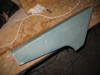 Chap 16 - Right rear armrest