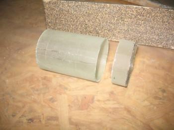Chap 21 - Fuel tank vent manifold