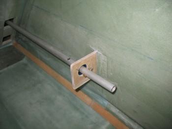 Chap 16 - CS118 bracket install