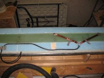 Chap 10 - Canard antennas install