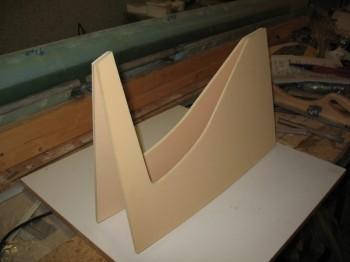 Chap 13 - H250 foam NG-30 sides