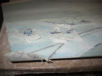 Chap 19 - Left Wing Tip Repair