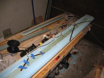 Chap 10 - Canard VOR & ILS antennas
