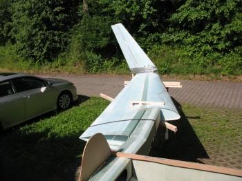 Chap 14/15/19/20 - CS spar-firewall-wings-winglet