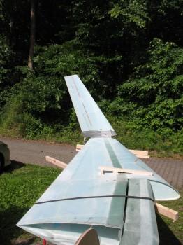 Chap 14/19/20 - CS spar-wings-winglet