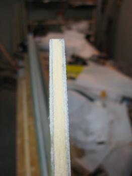 Chap 13 - NG30 edge 8 plies glass + H250 foam