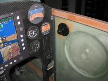 Chap 22 - Side fuselage RAM mount