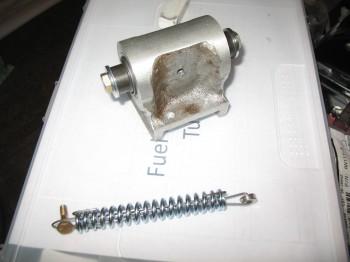 Chap 13 - NG6B & Rudder Cable Spring