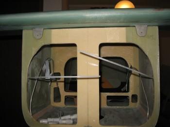Chap 12 - Mounting Canard (Mock-up)