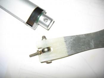 Chap 17 - Trim actuator & leaf spring