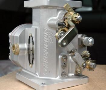 Chap 23 - SilverHawk Fuel Injection Servo