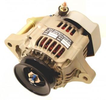 Chap 22/23 - B&C 40-Amp Alternator