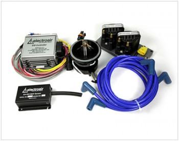 Chap 23 - Electroair Electronic Ignition