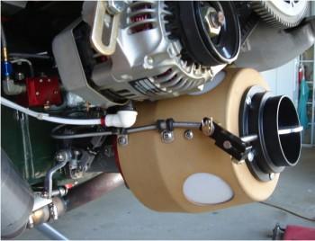 Chap 23 - Rod Bower Ram Air System