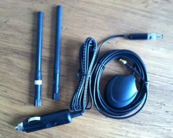 Chap 22 - SkyRadar ADS-B Antennas & GPS Puck