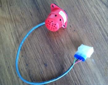 Chap 22 - Fuel Fume Detector Sensor