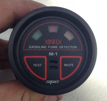Chap 22 - Xintex Fuel Fume Detector