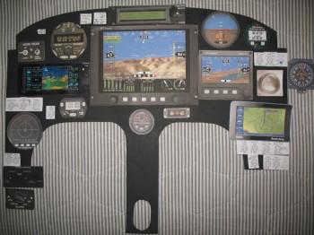 Chap 22 - Instrument Panel
