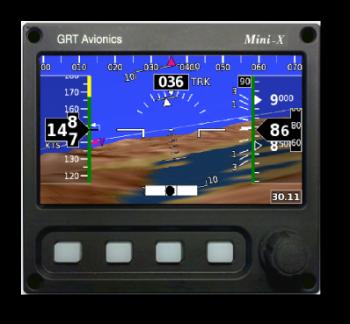 Chap 22 - GRT Mini-X EFIS