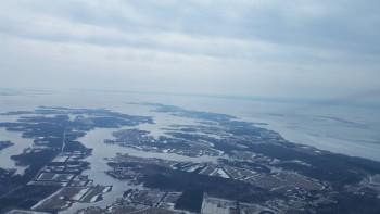 Chesapeake Bay (S)