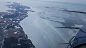 MD Shoreline - Chesapeake Bay (S)