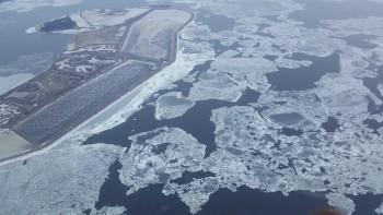 Poplar Island, Chesapeake Bay (S)