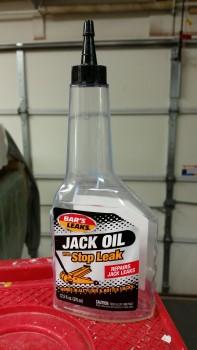 Engine Jack Juice