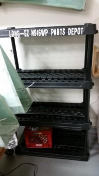 More Storage