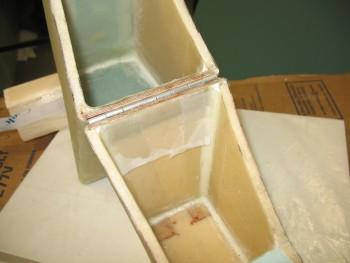 BID reinforcement strips for screws